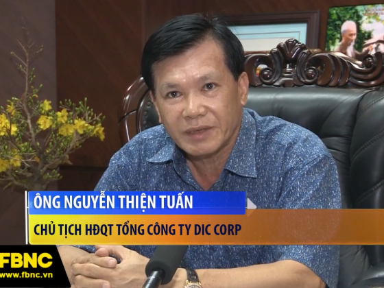 [DIC Corp] Chúc Xuân Bính Thân 2016